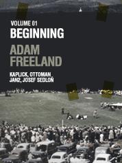 Adam Freeland 2002
