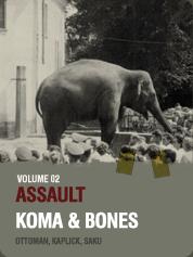 Koma & Bones 2003