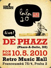 De Phazz